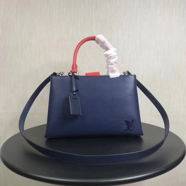 cheap quality Louis Vuitton M51333 Navay Blue