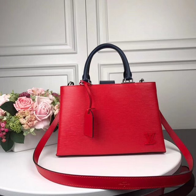 cheap quality Louis Vuitton M51333 Red