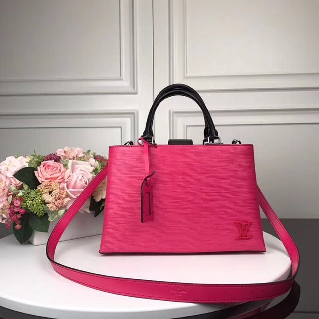 cheap quality Louis Vuitton 40301 SKU 3Louis Vuitton M51333 Rose red -1