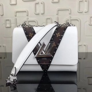 cheap quality Louis Vuitton M51878 White No1