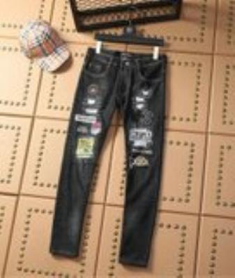 cheap quality D&G jeans sku 56