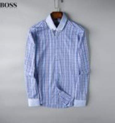 cheap quality BOSS shirts sku 1730