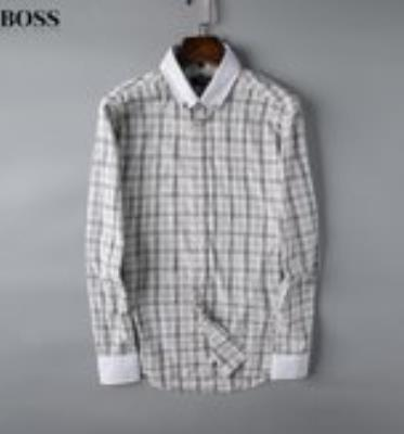 cheap quality BOSS shirts sku 1731