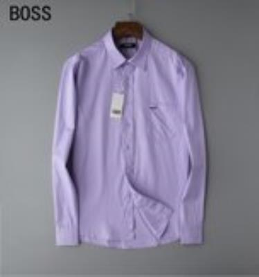cheap quality BOSS shirts sku 1736