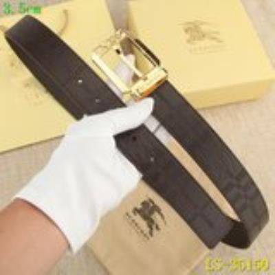cheap quality Burberry Belts sku 40