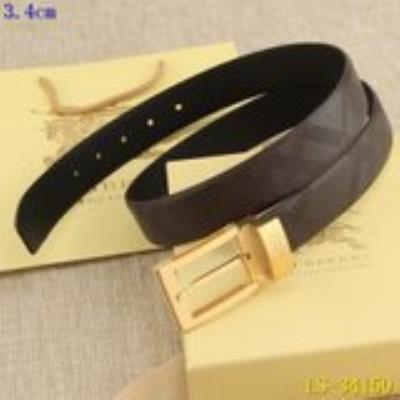 cheap quality Burberry Belts sku 44