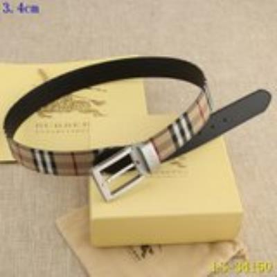 cheap quality Burberry Belts sku 47