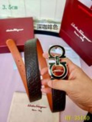 cheap quality Ferragamo Belts sku 160