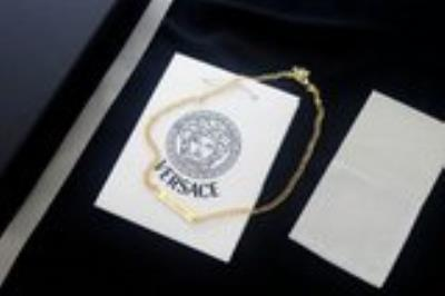 cheap quality Versace Necklace sku 27