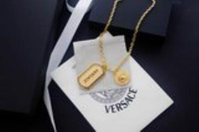 cheap quality Versace Necklace sku 29