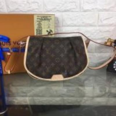 cheap quality LV M40474 Canvas