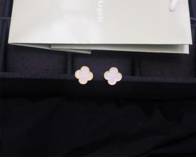 cheap quality VanCleef & Arpels EarBob sku 21