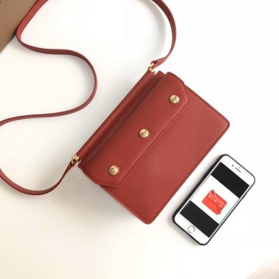 cheap quality Burberry 80145791 red
