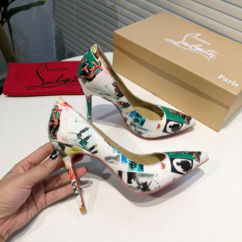 Christian Louboutin Women-150