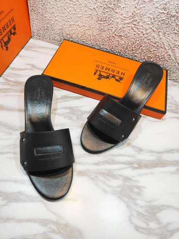 Hermes Women's Shoes-40